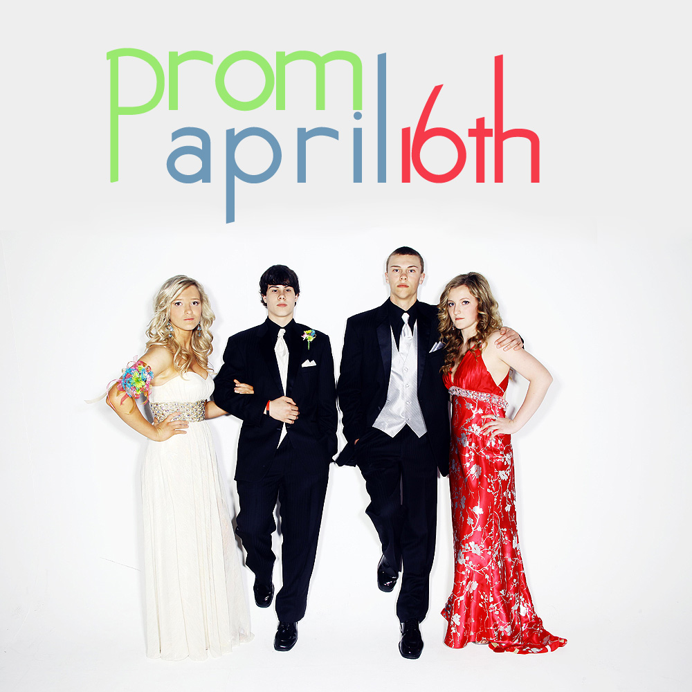 Prom || 4.16.2011