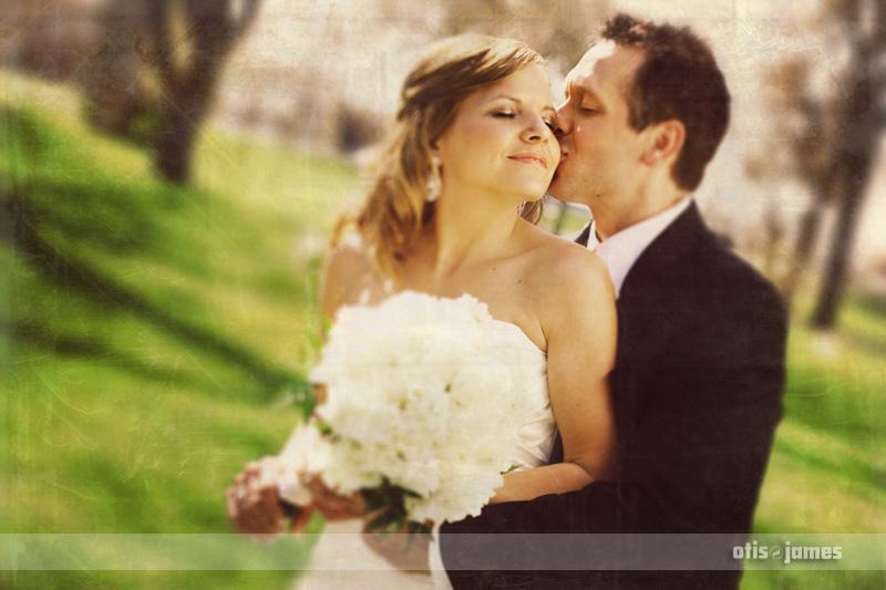 Adrienne & Brandon