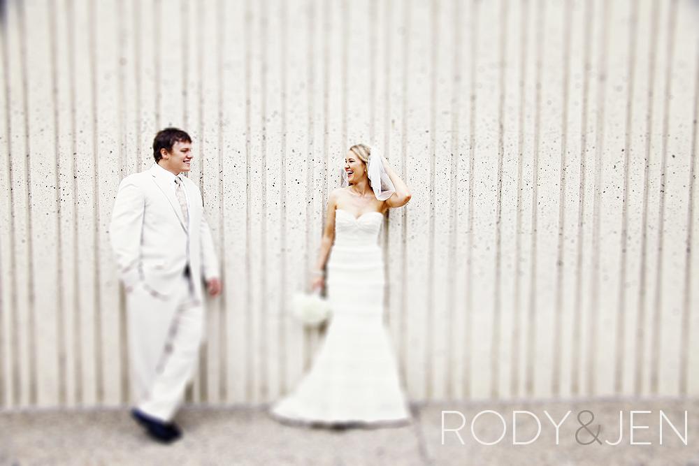 Rody & Jen