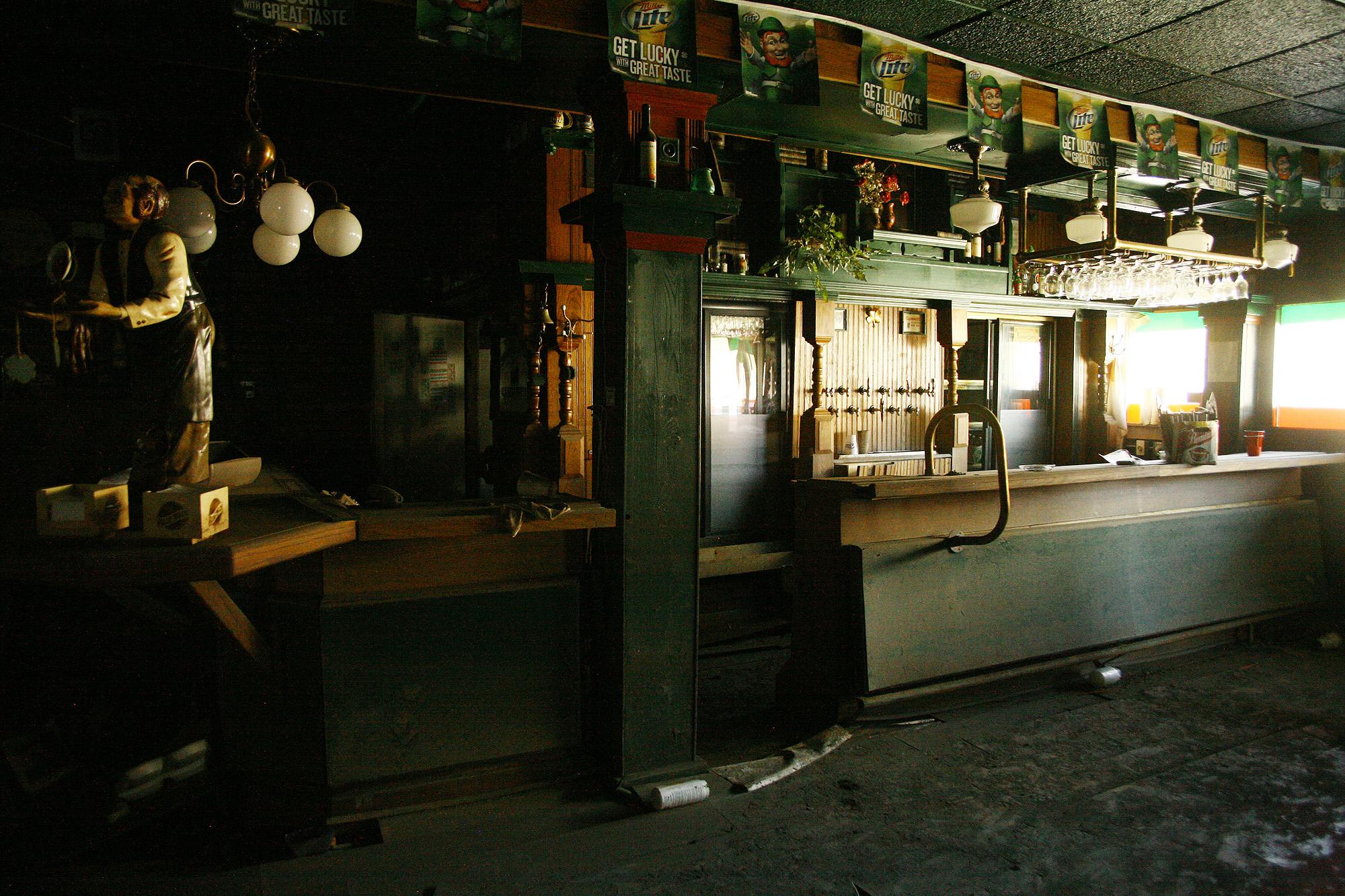 Ebeneezer's Eatery & Irish Pub