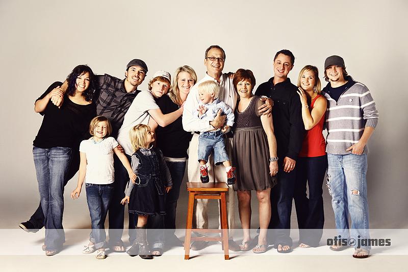 Holwegner Family